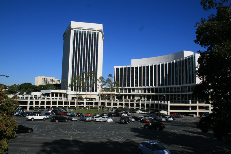 Del Amo Financial Center