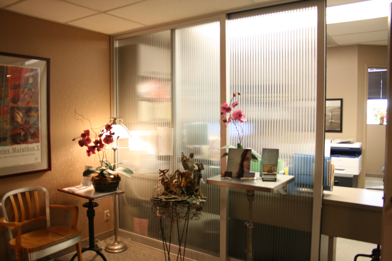 Wilshire Blvd. Doctors Office
