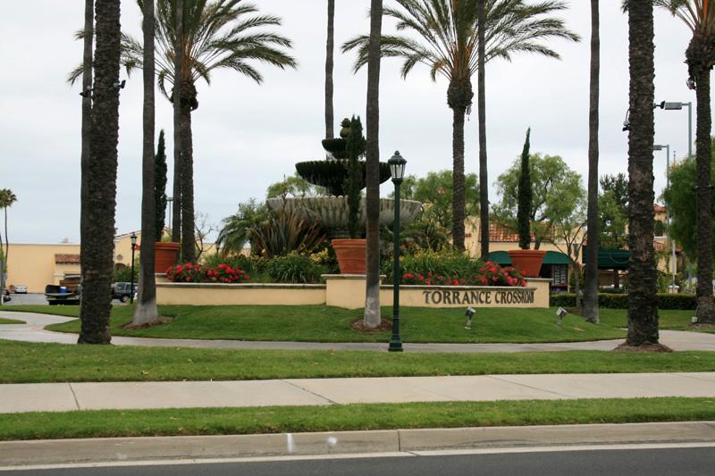 Torrance Crossroads