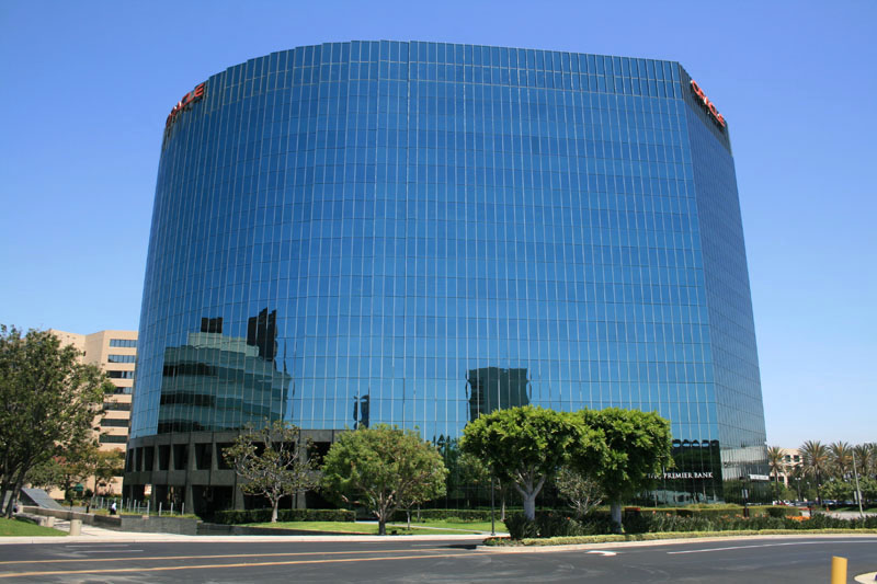 Oracle Tower
