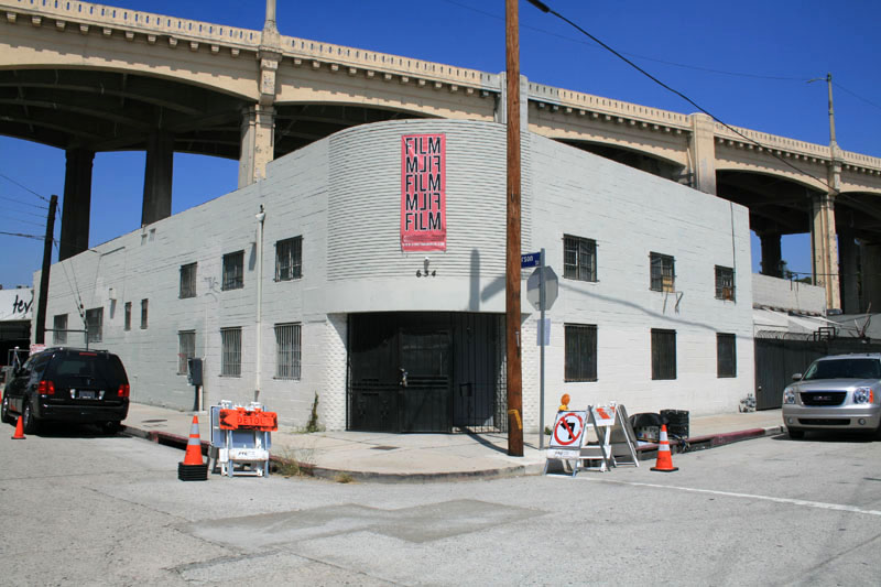 Anderson Warehouse