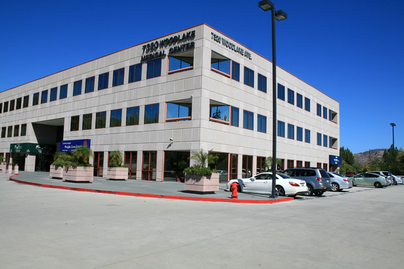 Woodlake Medical Center