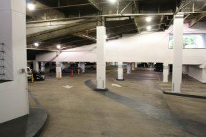 11. Parking Garage