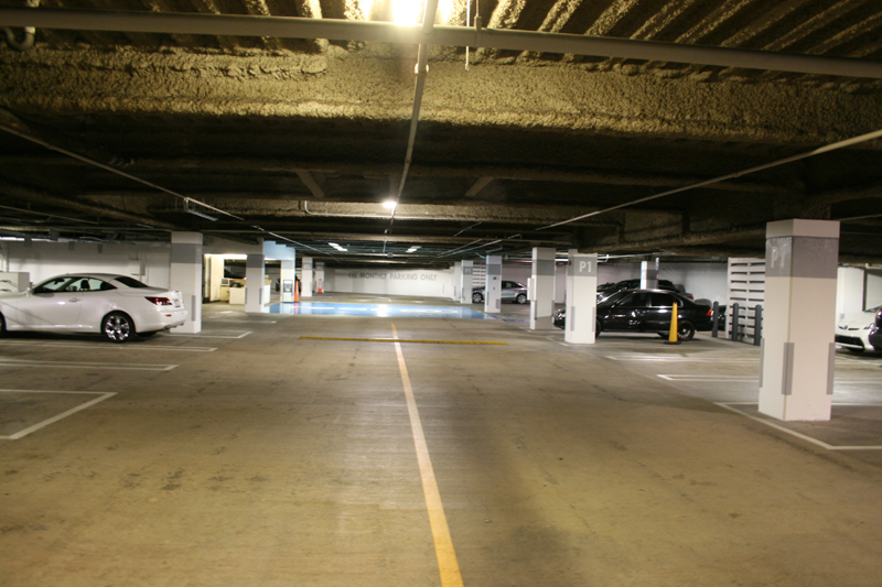 12. Parking Valet